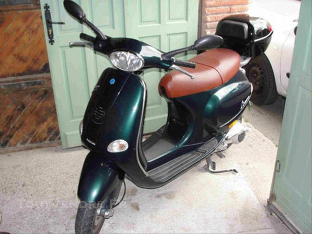 Piaggio Vespa ET4 125 - A saisir ! 85580659