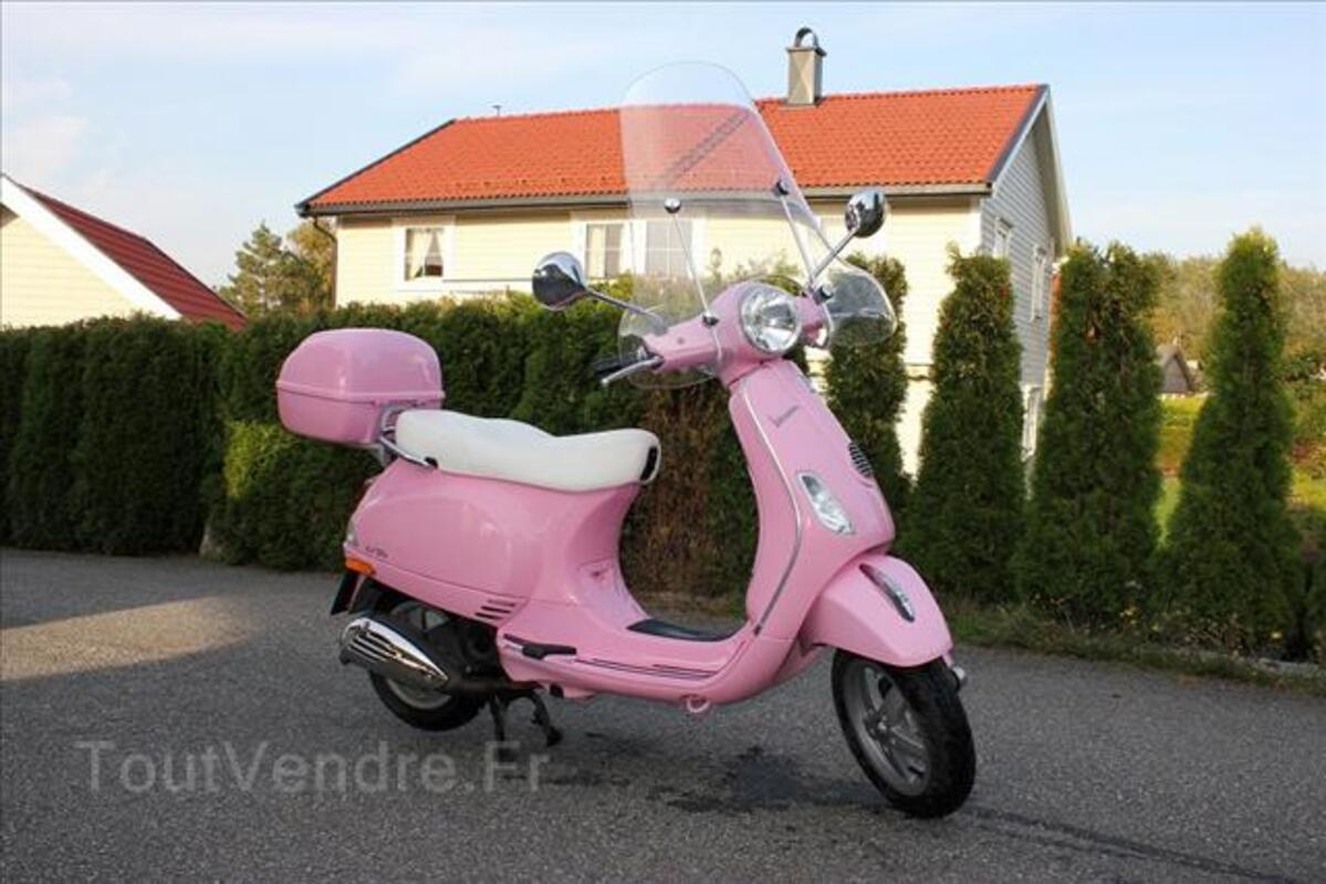 Piaggio VESPA LX50 4T ROSA 95462935