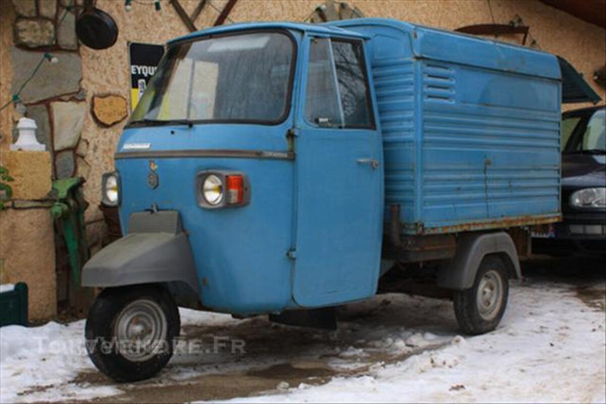 Piaggio vespa 45839000