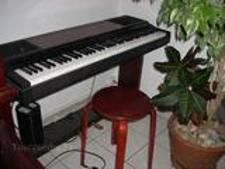Piano  CLAVINOVA CVP-5 (YAMAHA)
