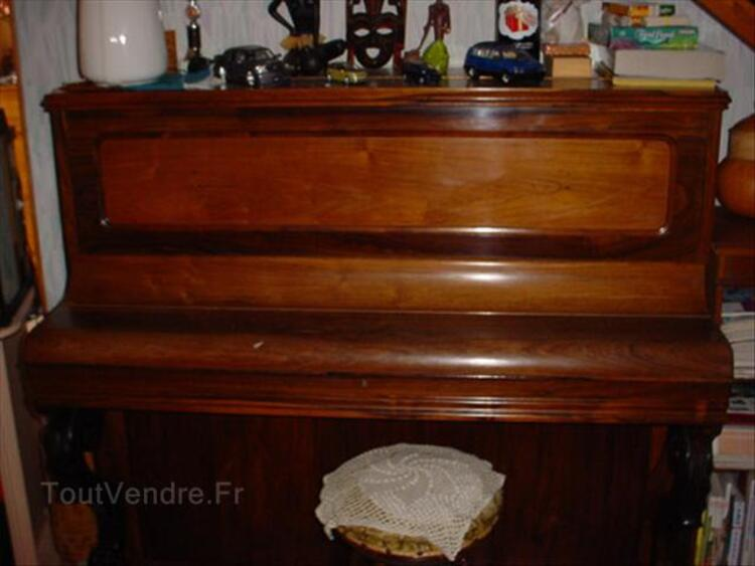 """Piano droit """" GAVEAU PARIS """" 64606385"""