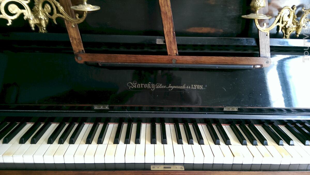 Piano Droit Maroky 114351245