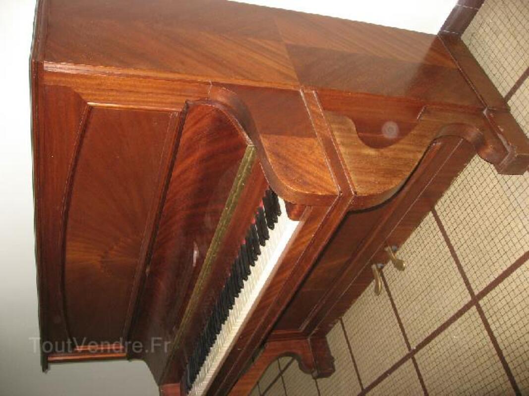 Piano droit Pleyel 92190483