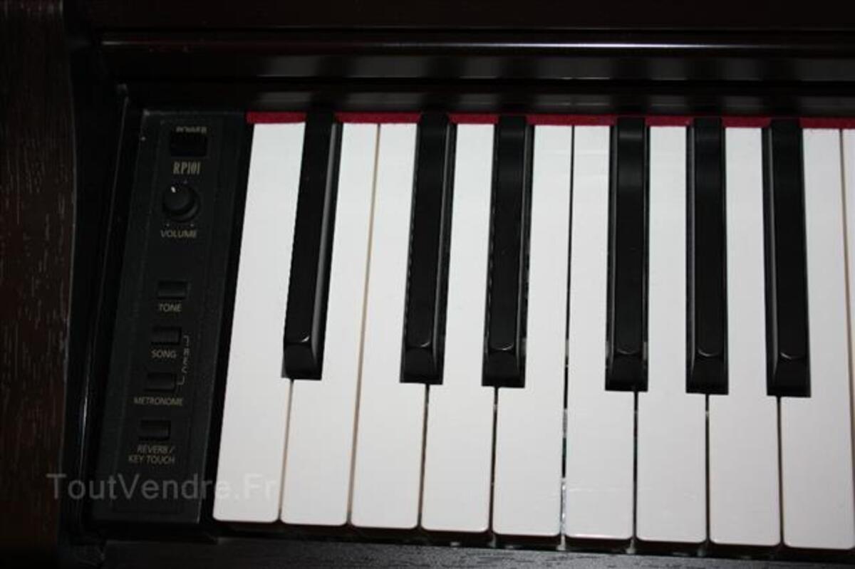 Piano numérique 87114704