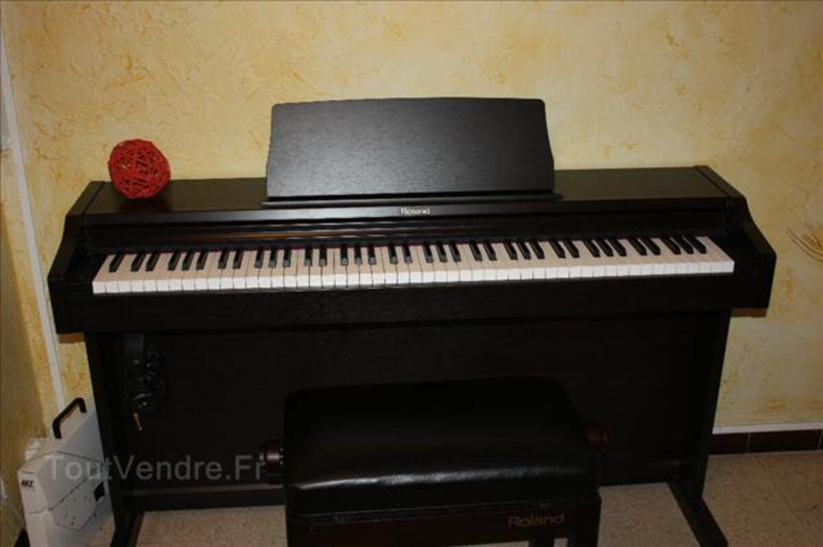 Piano numérique 87114706