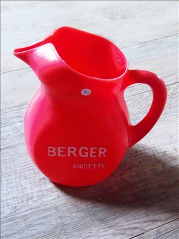 Pichet Berger rouge 104981665