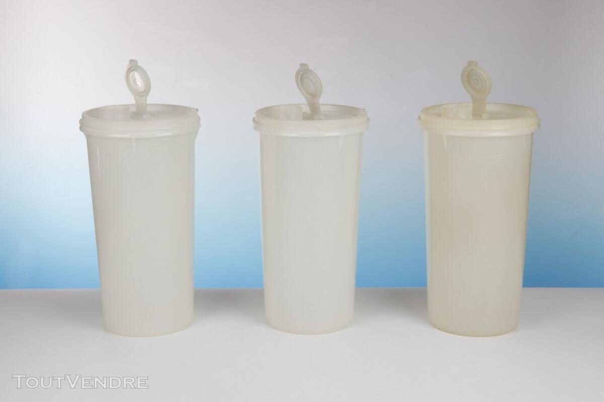 Pichet, verres, shakers Tupperware 108912271