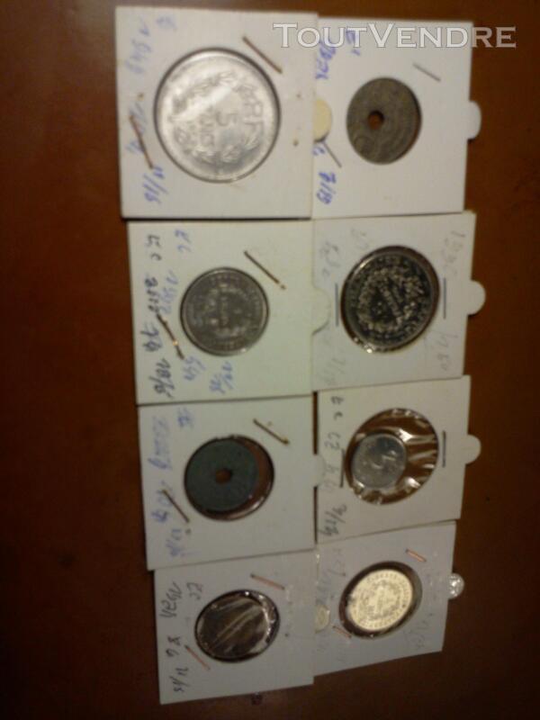 Piece monnaie france 515034063