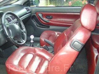 Pieces 406 coupé essence