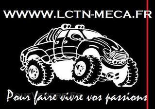 Pieces détachées neuves 4x4 toutes marques / lctn-meca.fr