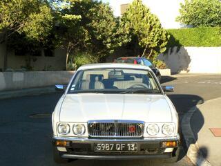Pièces Jaguar XJ 6 sovereign 1991