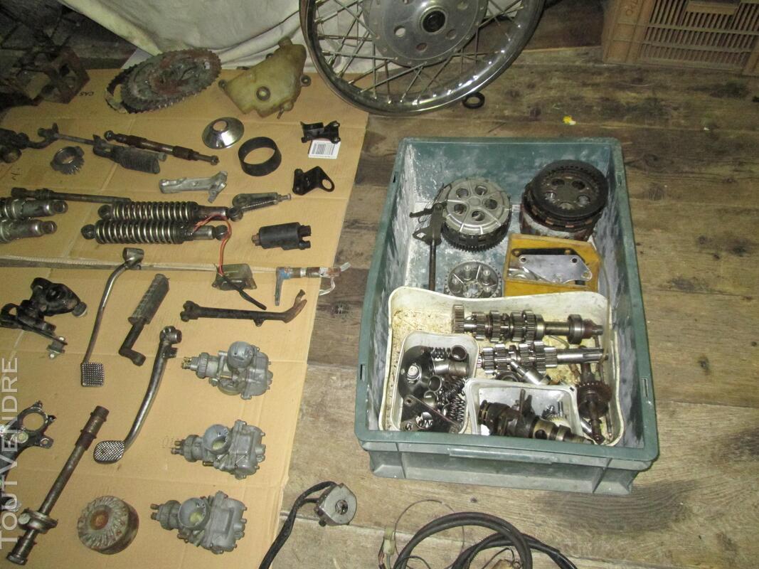 Pieces kawasak 500 h 1 152029130
