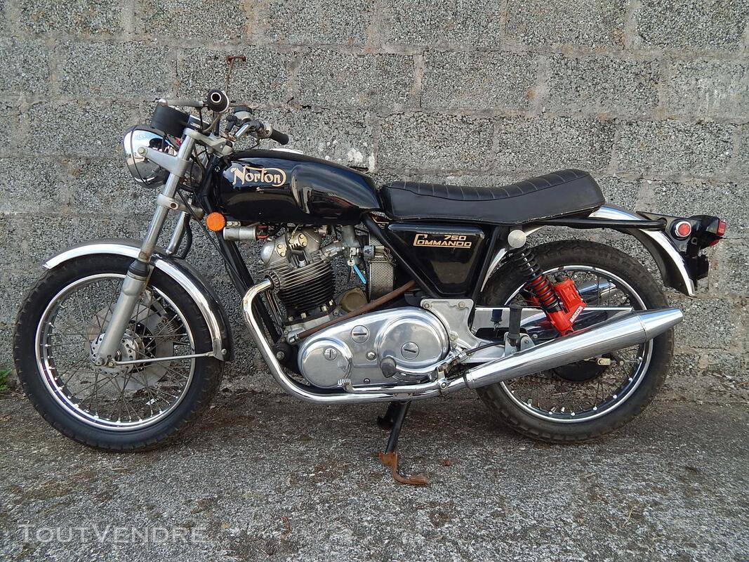 Pièces Neuves Motos Anglaises BSA Triumph Norton 412517789