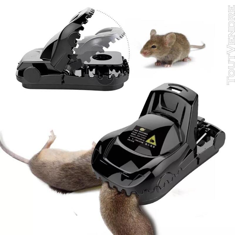 Piège à souris réutilisable  très facile à utiliser, 736292667