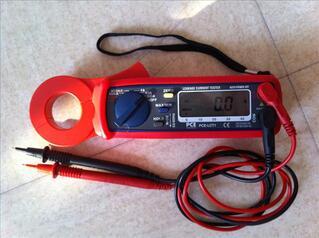 Pince de courant numérique ref :PCE-LCT1