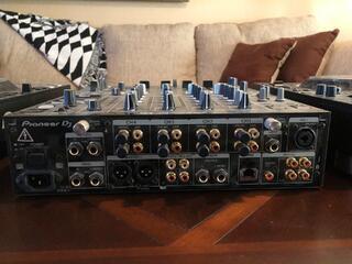 Pioneer CDJ 2000 NXS2 et DJM 900 NXS2