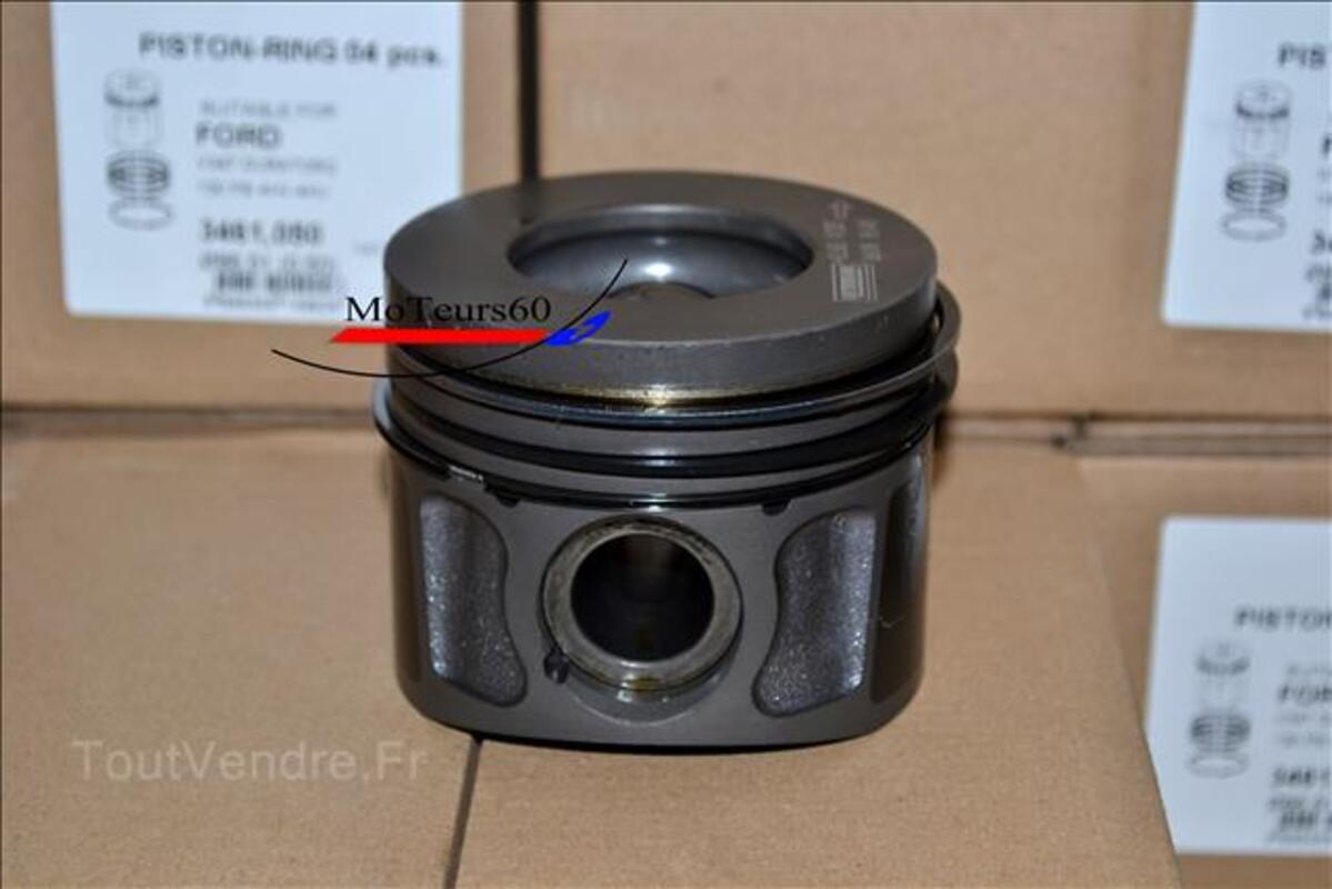 Piston moteur Peugeot boxer 2.2 hdi 102349898