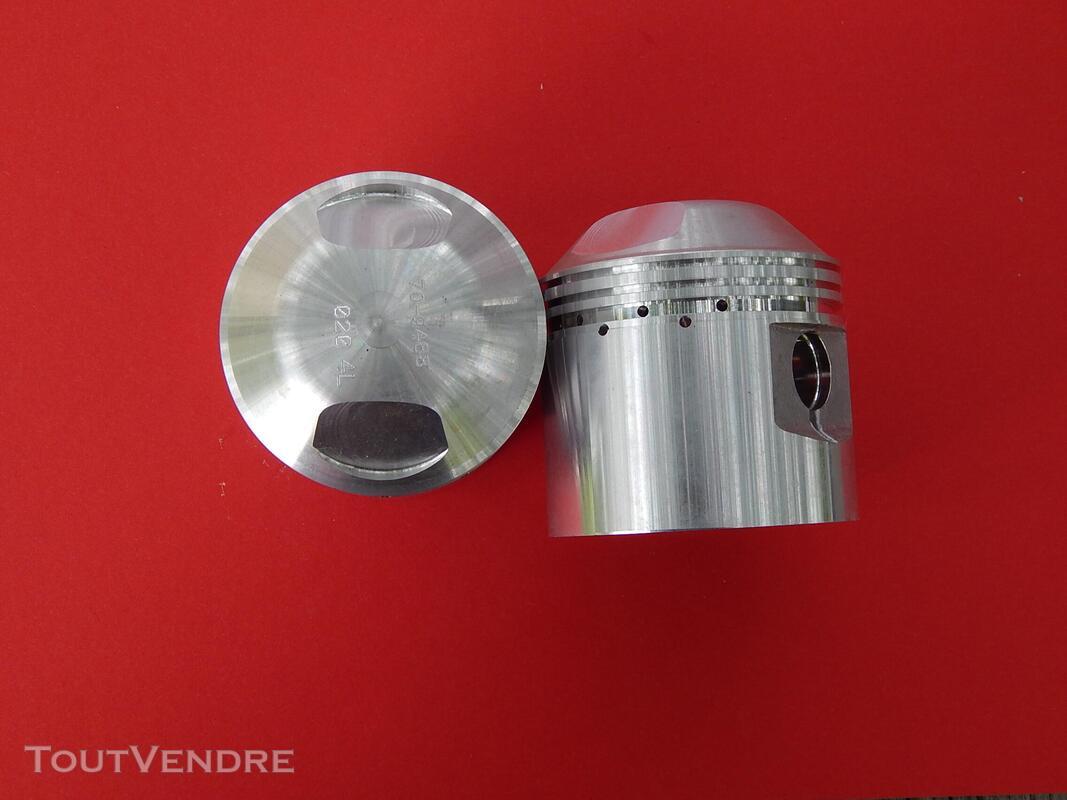 Pistons Neufs pour Moto Triumph Classique 575029894