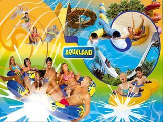 Places Aqualand à prix réduit
