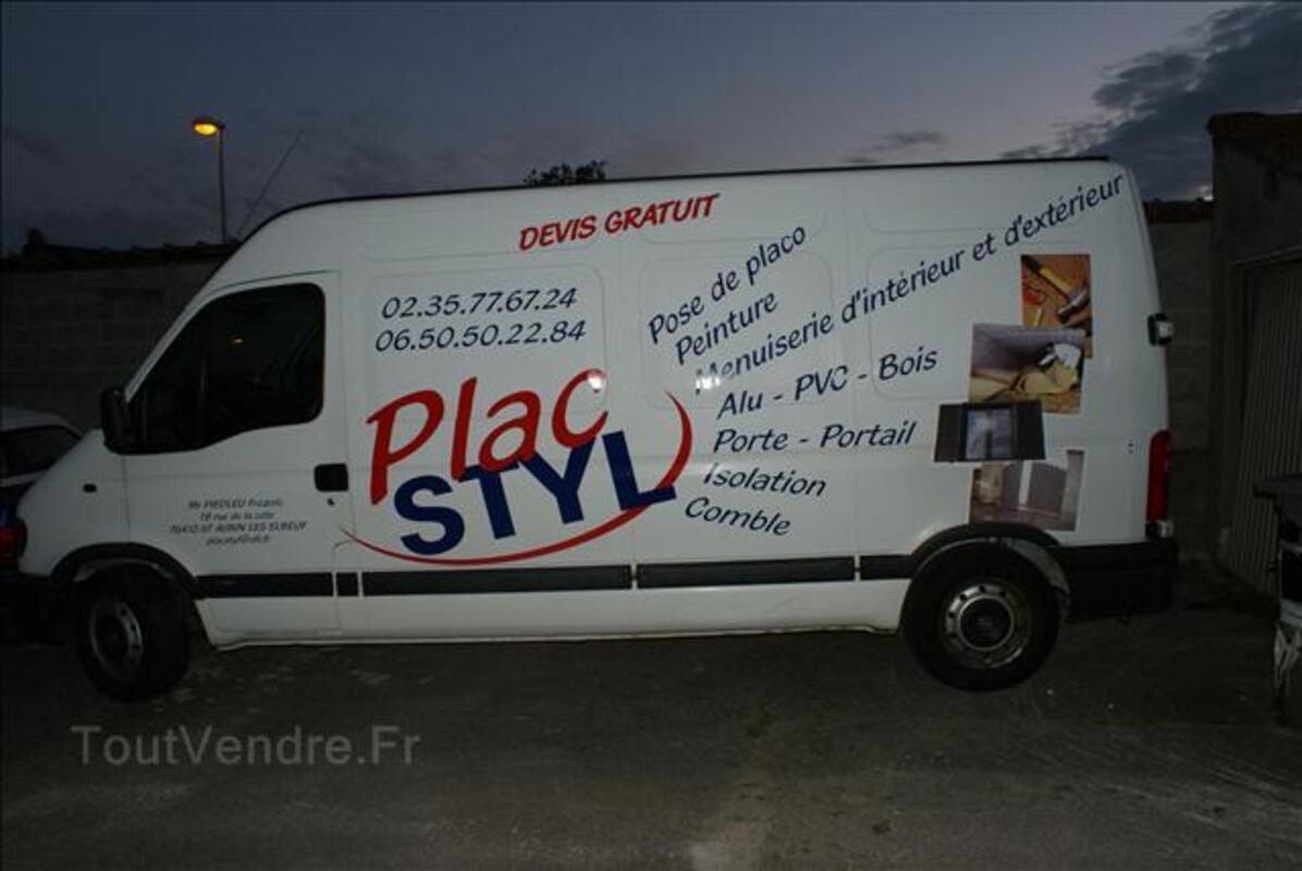 Placstyl 10782027