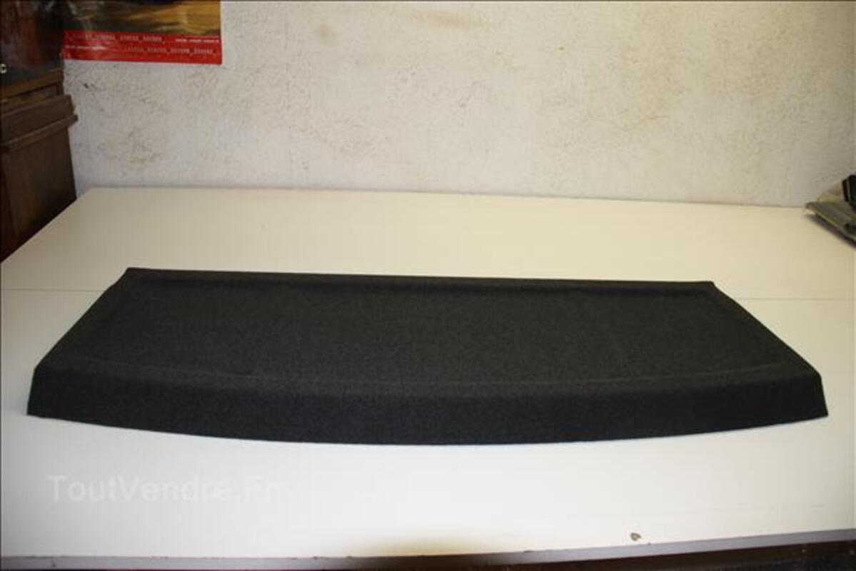 Plage arrière Peugeot 205 GTI / Rallye 105848584