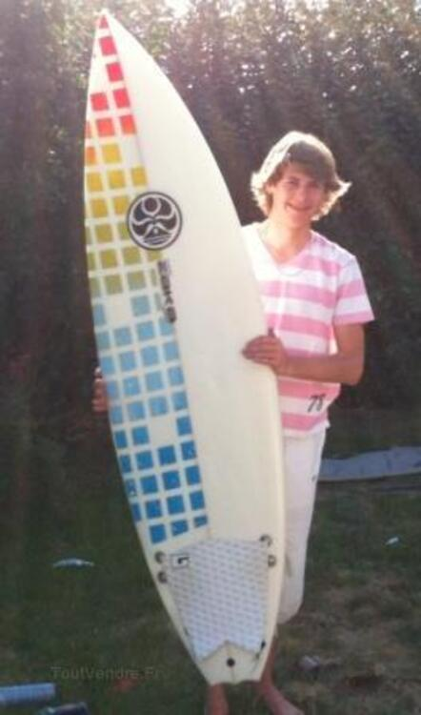 Planche de surf ZAKA 12787