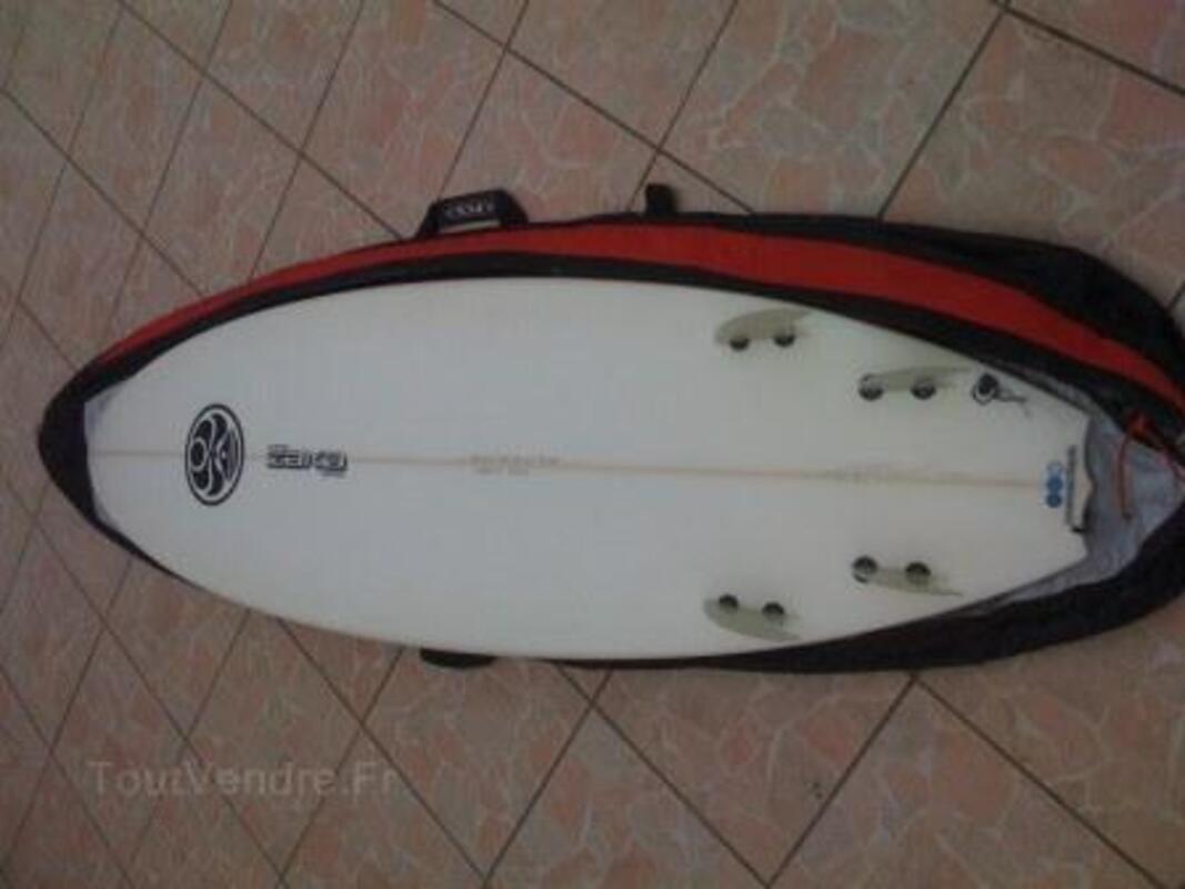 Planche de surf ZAKA 12788