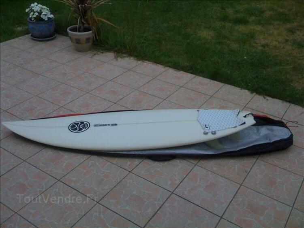 Planche de surf ZAKA 12789