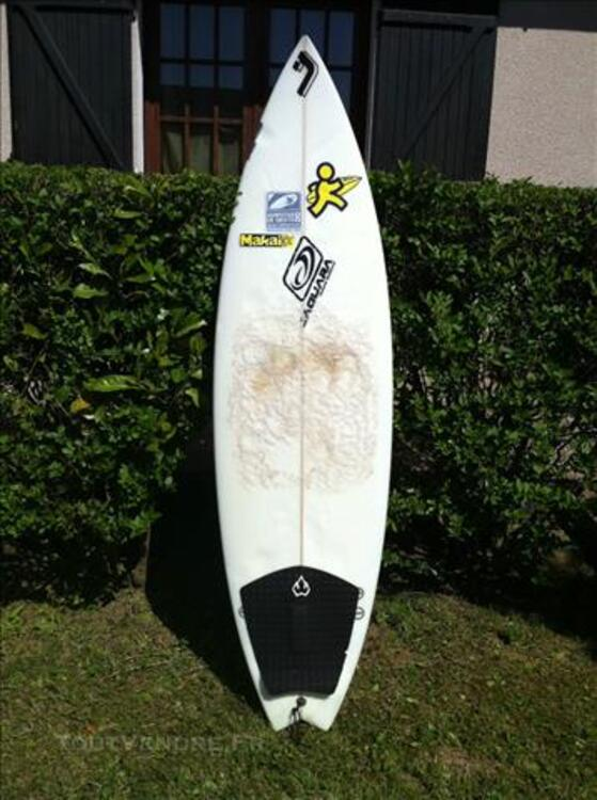Planche de surf 77372129