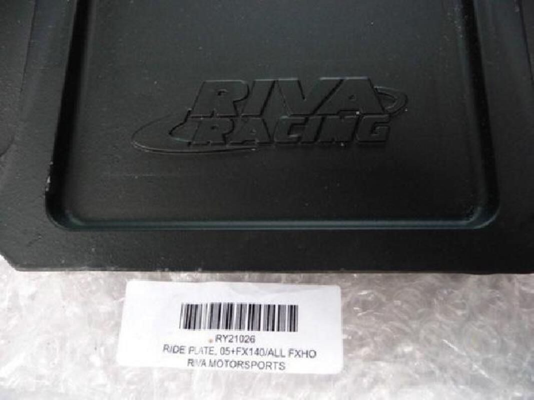 Plaque Riva Racing jet ski 104939993