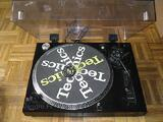 Platine vinyle limit DJ-2000b