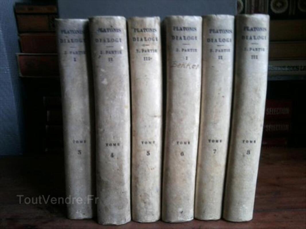 PLATONIS DIALOGORUM 87907791