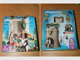 """Playmobile chateau fort """"4775"""""""