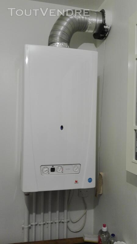 Plombier et chauffagiste dépannage installation 7/7 184401287