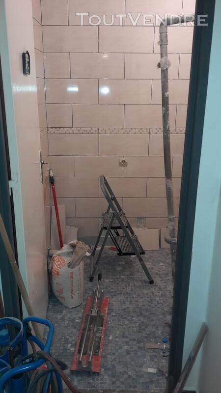 Plombier installateur sanitaire dépannage 499165898