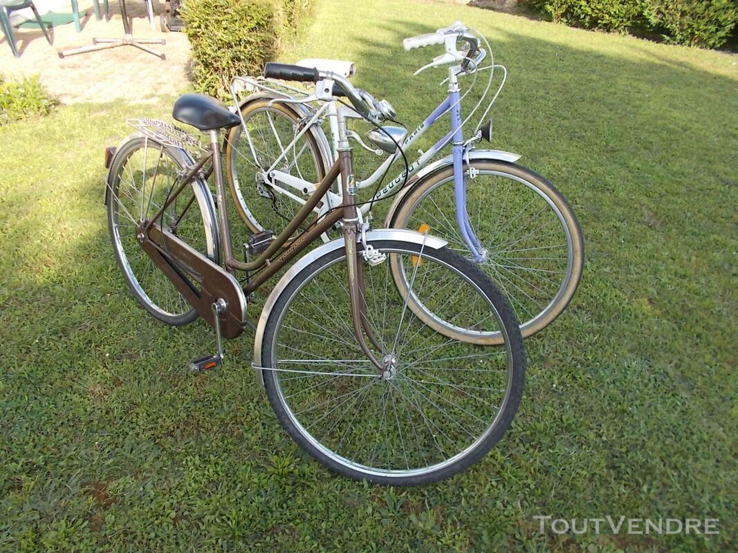 Plusieurs lot /unité vélos vintage restauré 1960/70/80 432675371