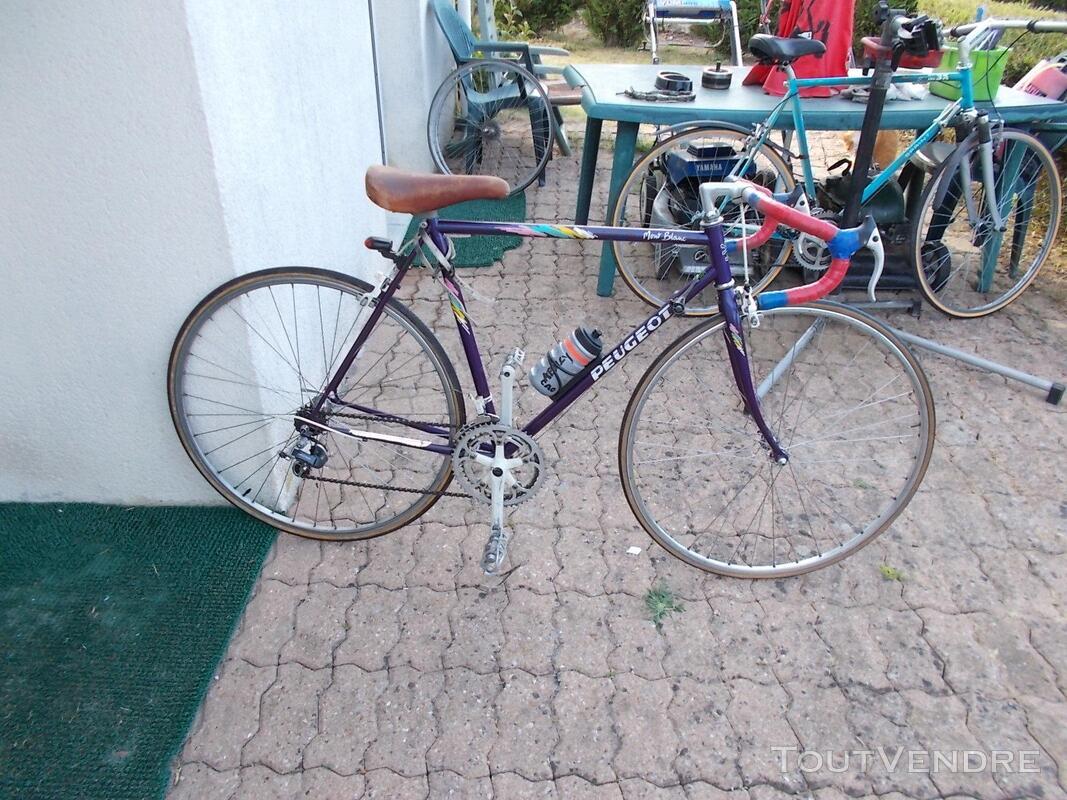 Plusieurs lot /unité vélos vintage restauré 1960/70/80 432675428
