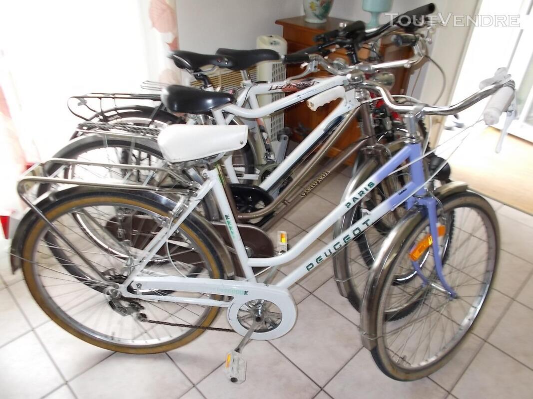 Plusieurs lot /unité vélos vintage restauré 1960/70/80 432675548