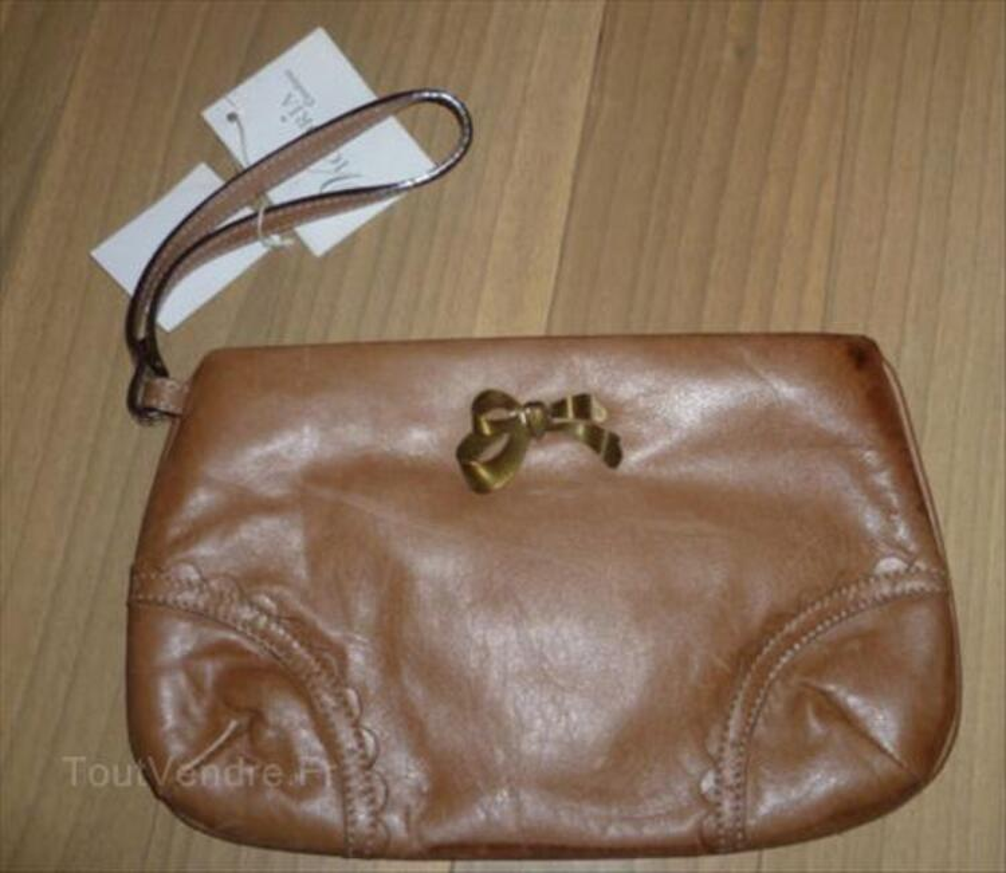 Pochette ou petit sac VICTORIA COUTURE 49331901