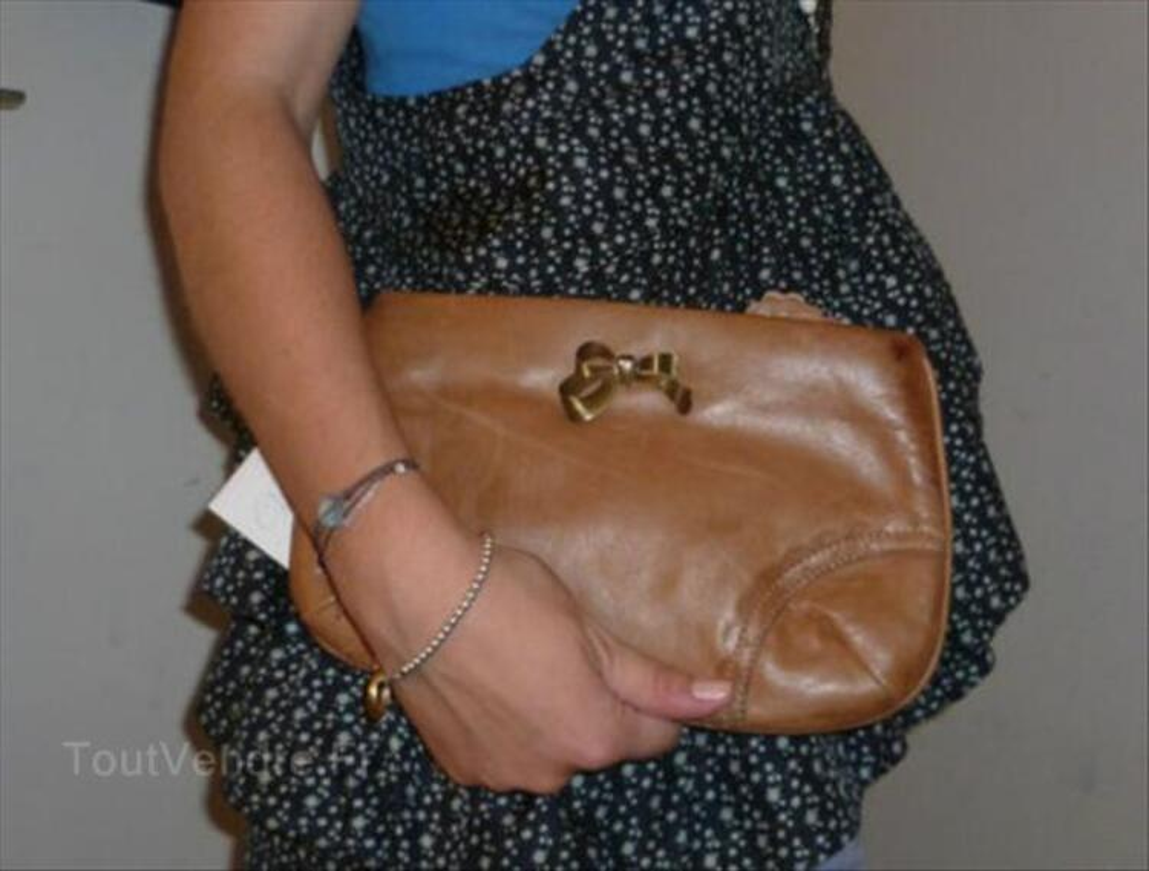 Pochette ou petit sac VICTORIA COUTURE 49331903