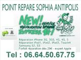 POINT REPARE SOPHIA-ANTIPOLIS