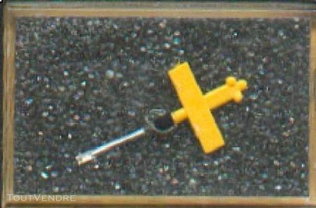 Pointe de lecture, saphir, diamant 704108164