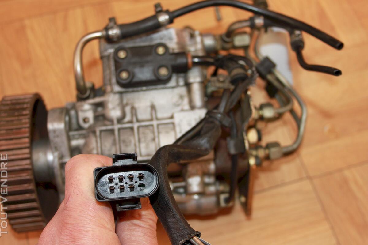 Pompe d injection audi A4/A6  vw passat 460404969/028130115A 111946500