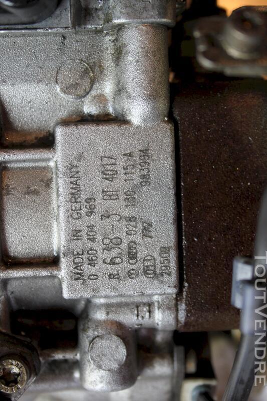 Pompe d injection audi A4/A6  vw passat 460404969/028130115A 111946751