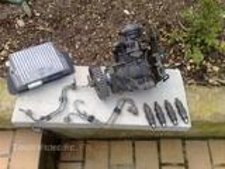 Pompe injecteur evasion-4inject-calculateur.a 97 1.9 td