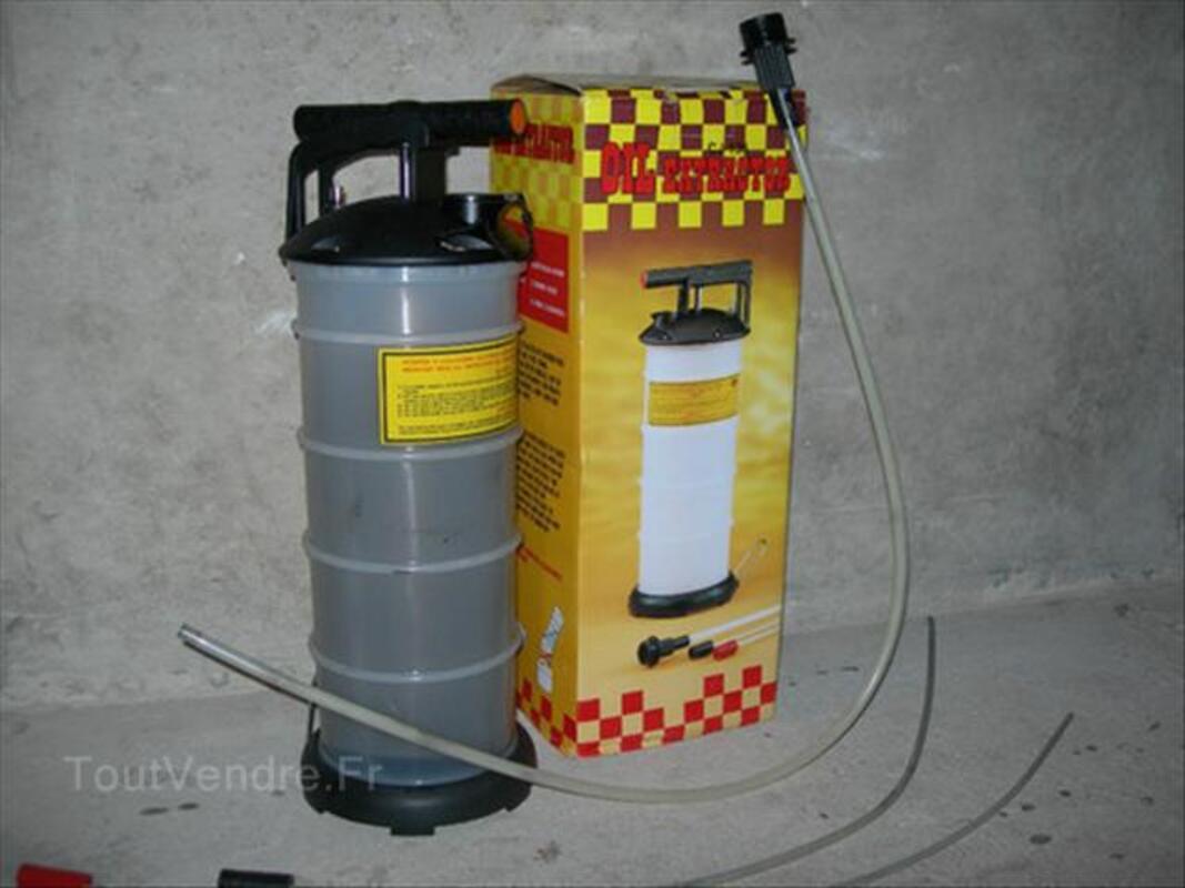 Pompe vidange / pompe aspiration 56460733