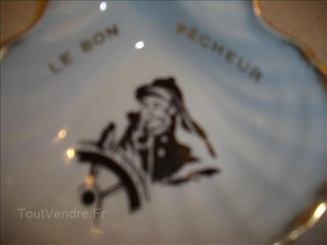 Porcelaine cendriers ou présentoires ++++ 31017723