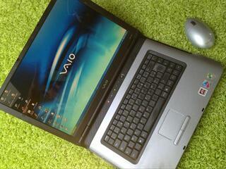 Portable VIAO Sony 17 pouces