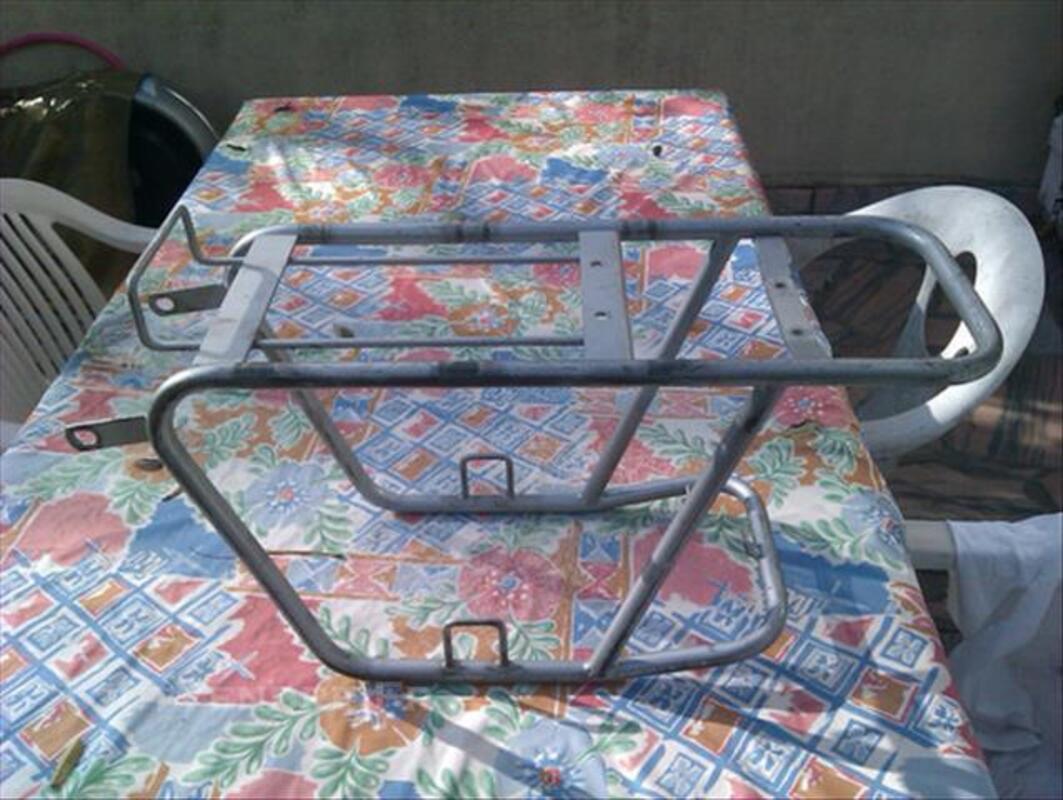 Porte bagage mobylette/motobecane 78267014