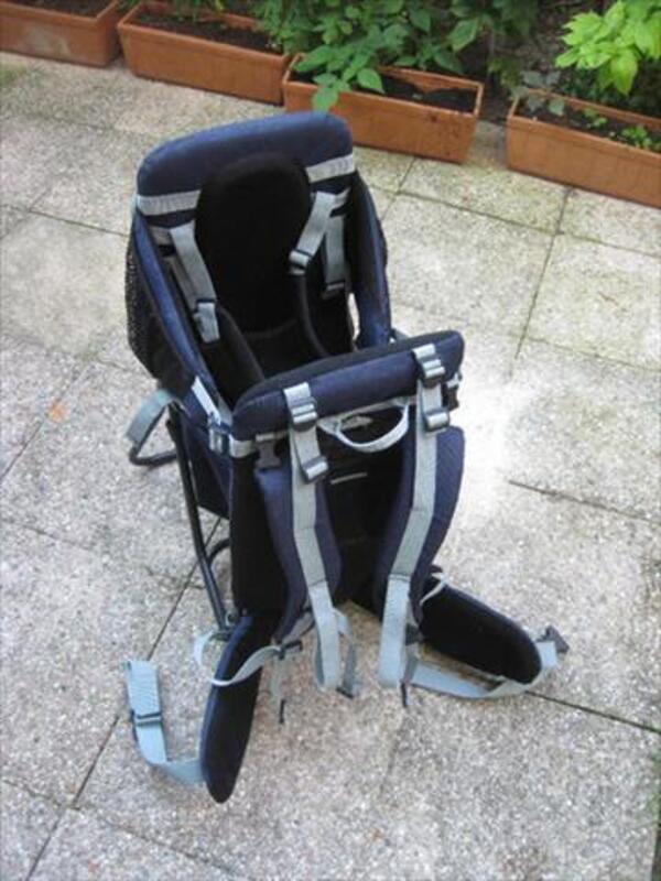 Porte-bébé Bébé Confort / Lafuma 64434475
